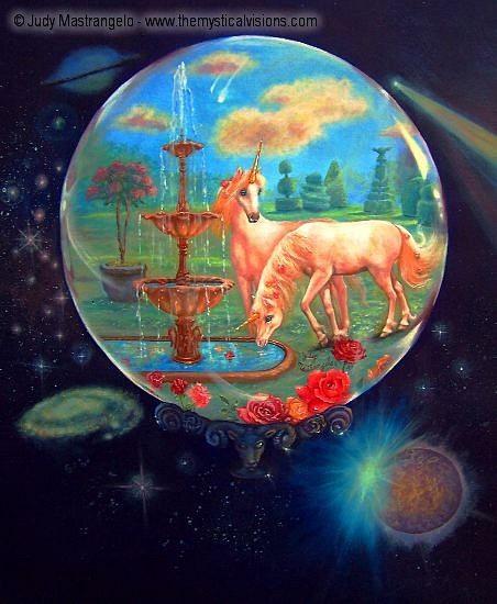 Land Of Unicorns-