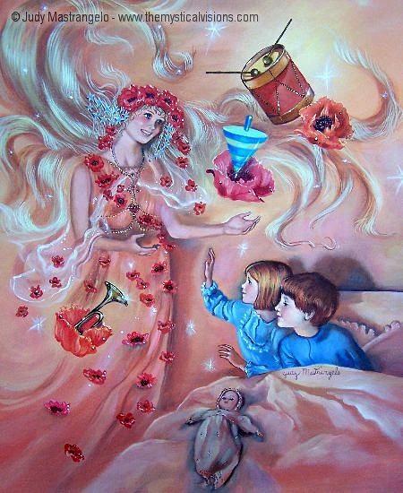 One Little Dream-