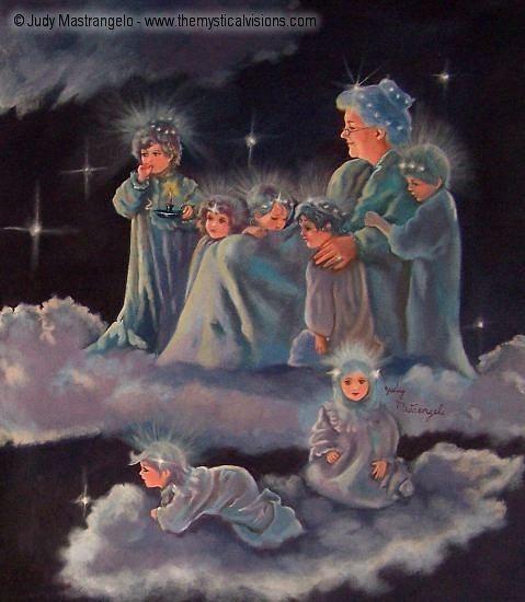 Grandmother Night-