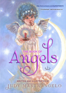 THE BOOK OF ANGELS-