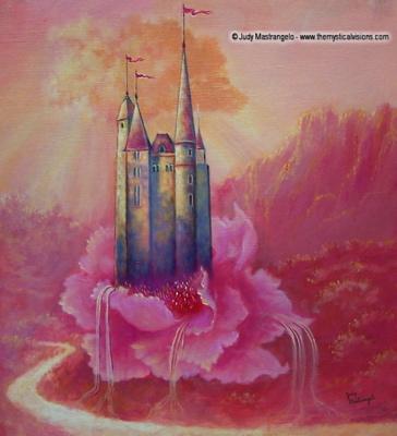 Flower Castle-