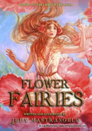 FLOWER FAIRIES EBOOK