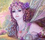 More Complex Fairy Paintings Gallery