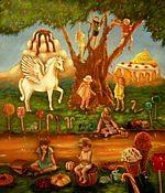 Candy Land-