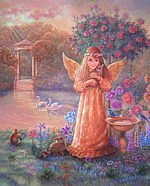 Protecting Angel-