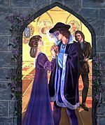 The Capulet's Ball-